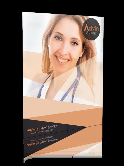 Advin PC Based Uroflow  Brochure