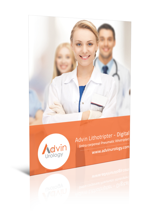 Advin Lithotripter Digital Brochure