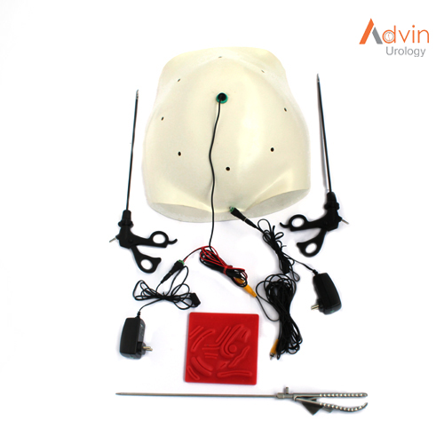 Laparoscopic Virtual Endo Trainer – Advin