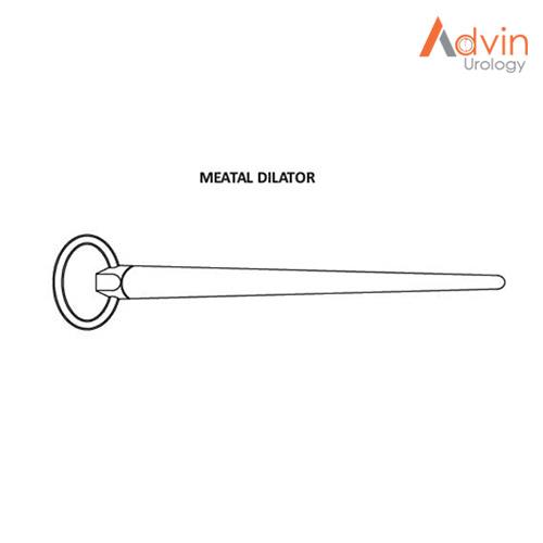 meatal dilator advin urology