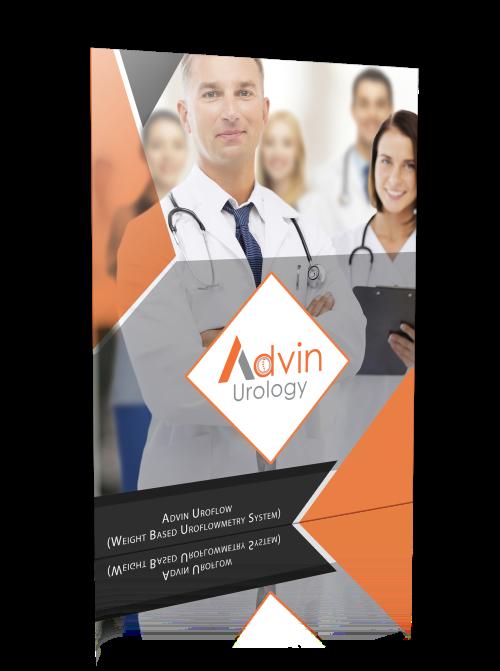 Advin Uroflow Brochure
