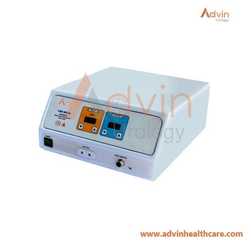 Bipolar Saline Plazma Resection Unit
