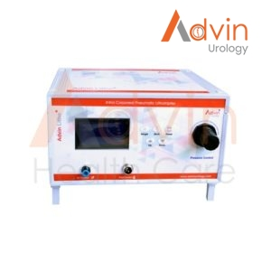 Digital Lithotripsy Machine
