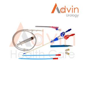 DoubleLumen-Catheter-Kit