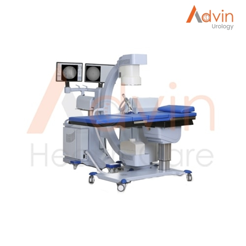 Eswl Lithotripter Extracorporeal Shock Wave Lithotripter