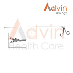 Flexible Cup Biopsy Forcep