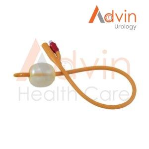 Foley Balloon Catheter