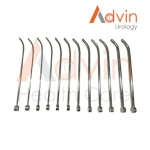 Male Urethral Dilator Set