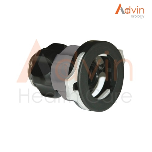 Optical Coupler For Rigid Endoscope Camera