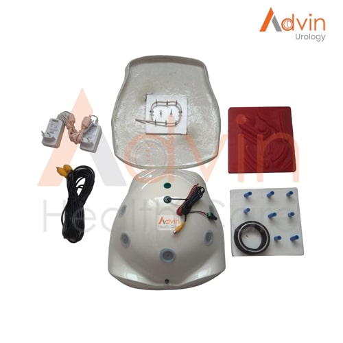 Pulmonary Endo Trainer SET