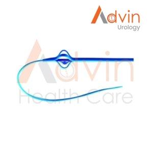 Re-Entry Malecot Nephrostomy Catheter