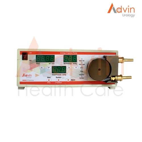 Advin Uro Irrigation Pump
