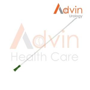Tiemann Coude Hydrophilic Intermittent Catheter