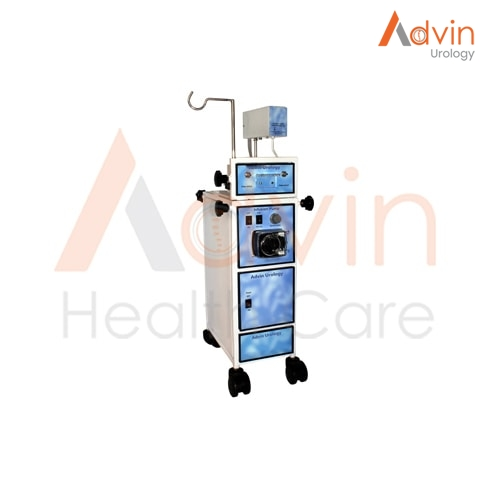 ADVIN Urodynamic System