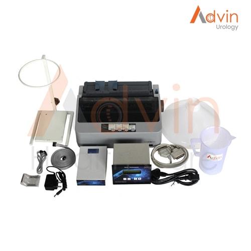 Uroflowmetry Device
