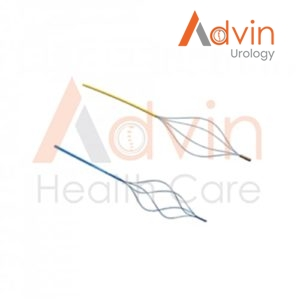 Urology Stone Retrieval Baskets